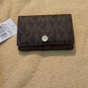 Michael Kors wallet NWT